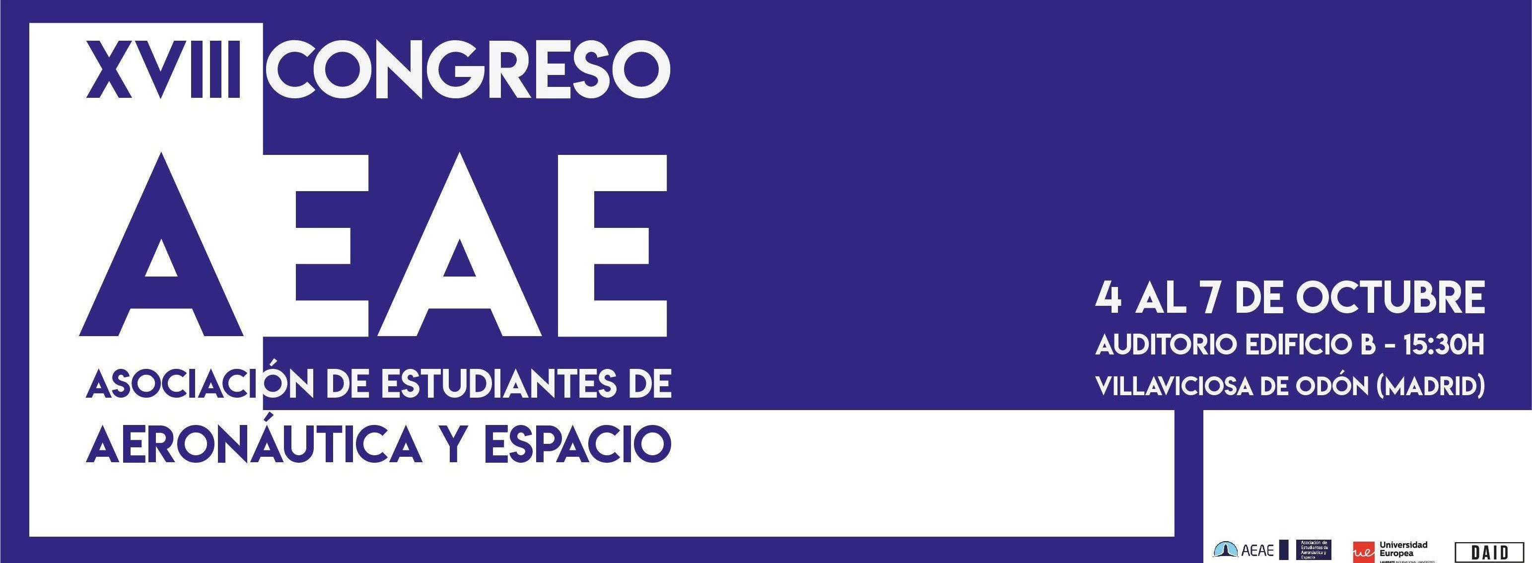 XVIII Congreso Madrid